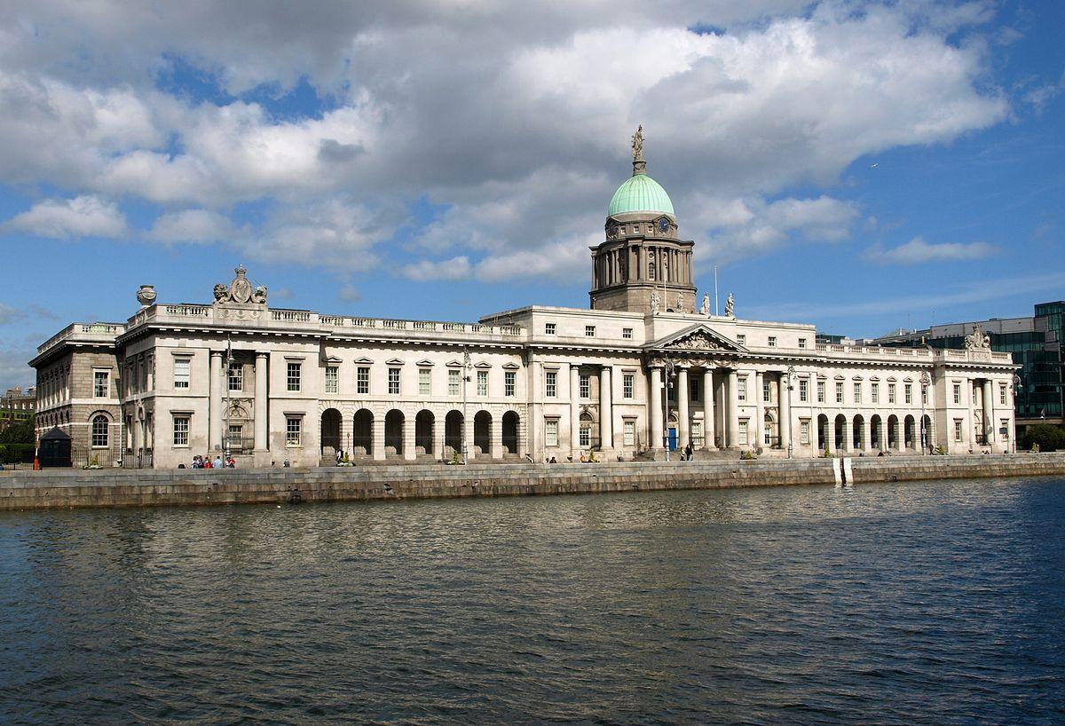 Custom House (Dublín)