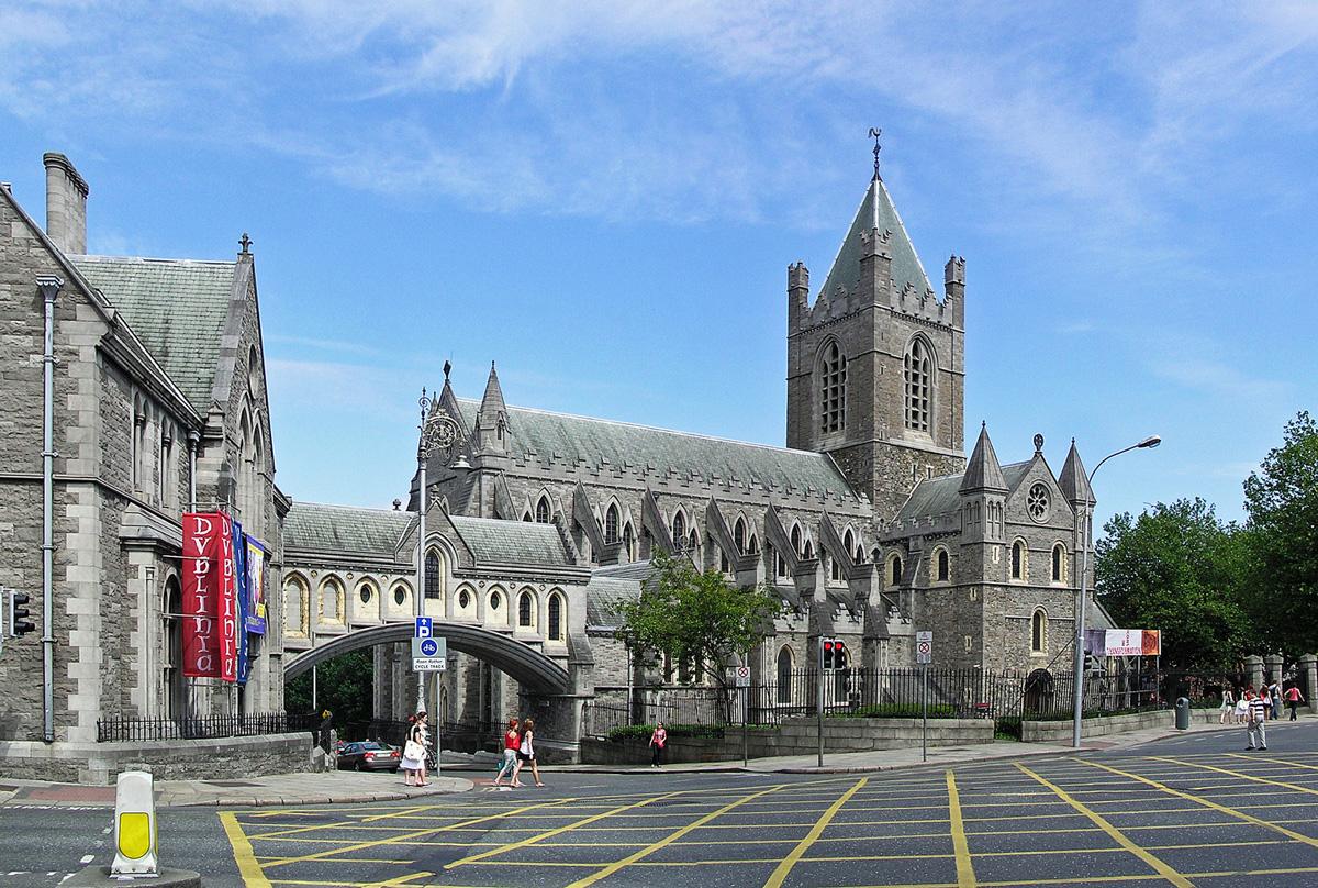 Dublinia (Museo Vikingo y Medieval de Dublín)