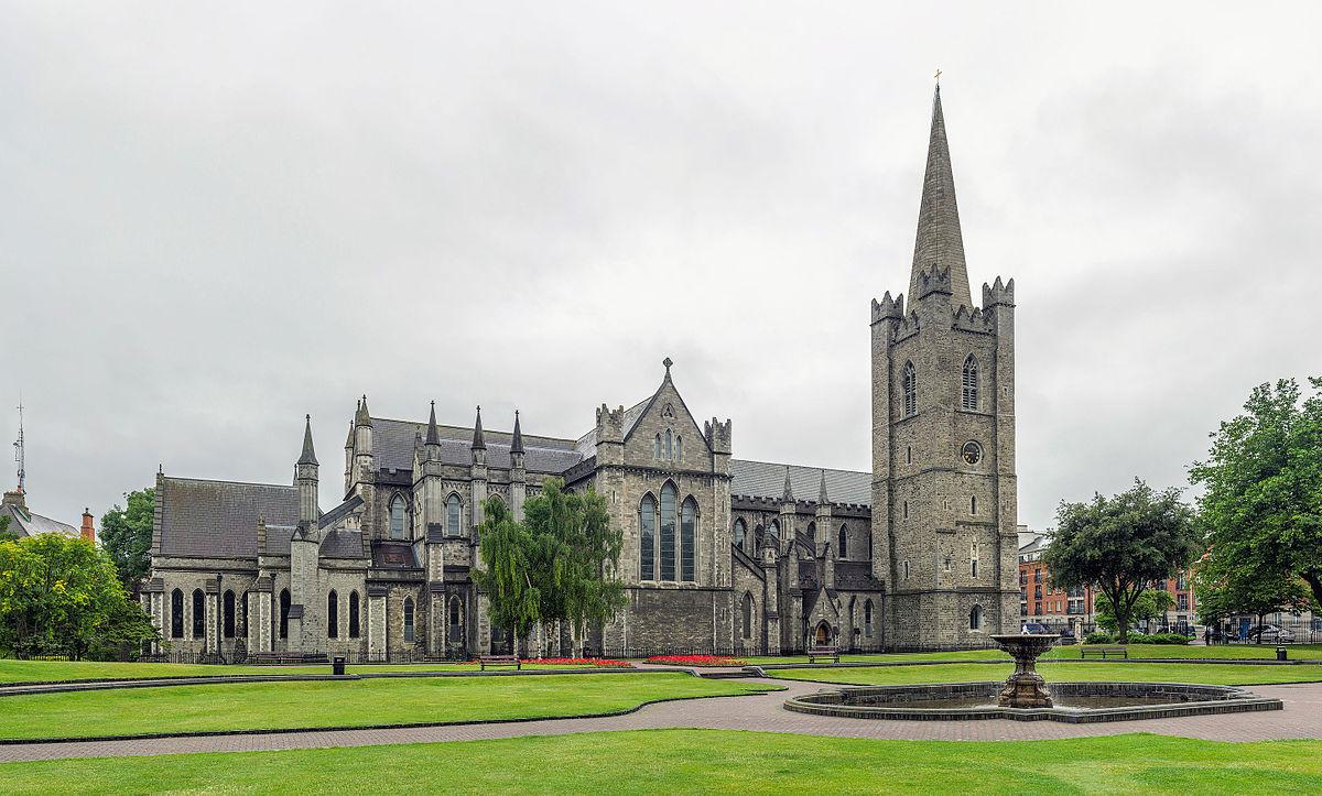 Catedral de San Patricio (Dublín)