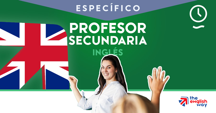 Curso de Inglés para Profesores Secundaria