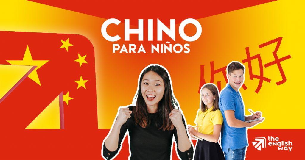 Academia de Chino para Niños en Zaragoza