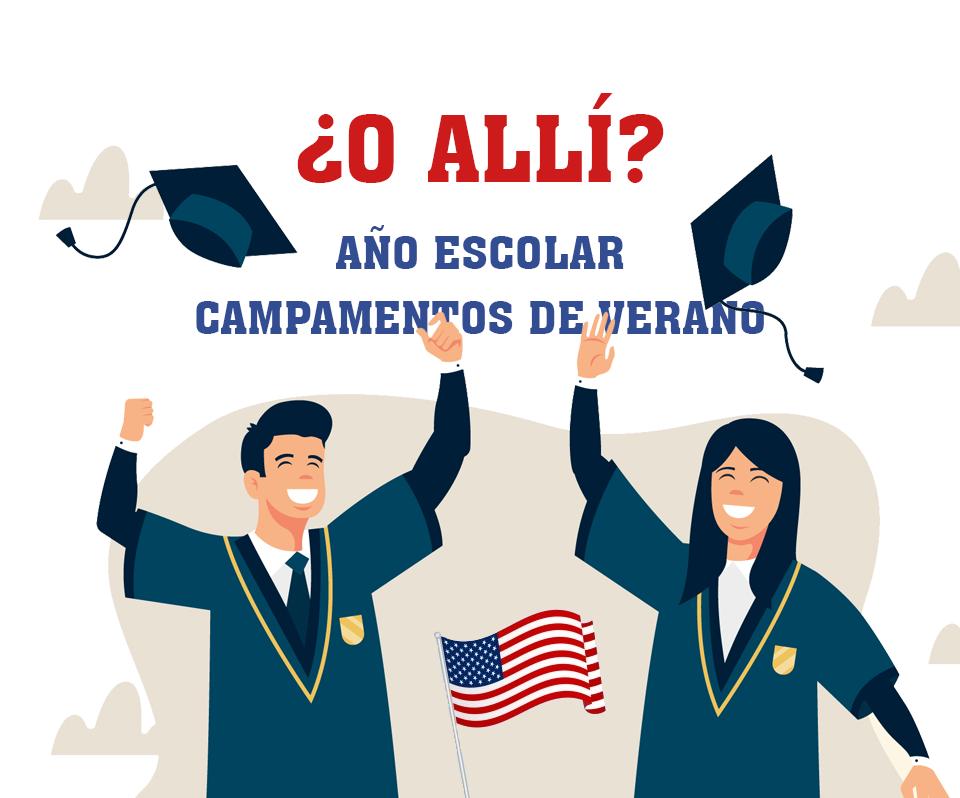 Cursos en el Extranjero 2019 desde Zaragoza