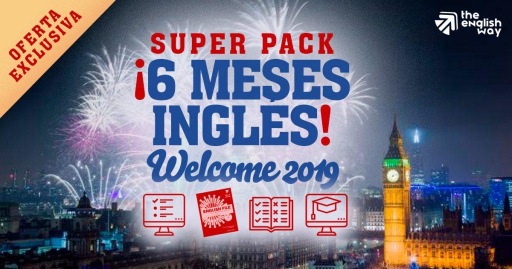 Oferta Cursos Inglés Zaragoza 2019