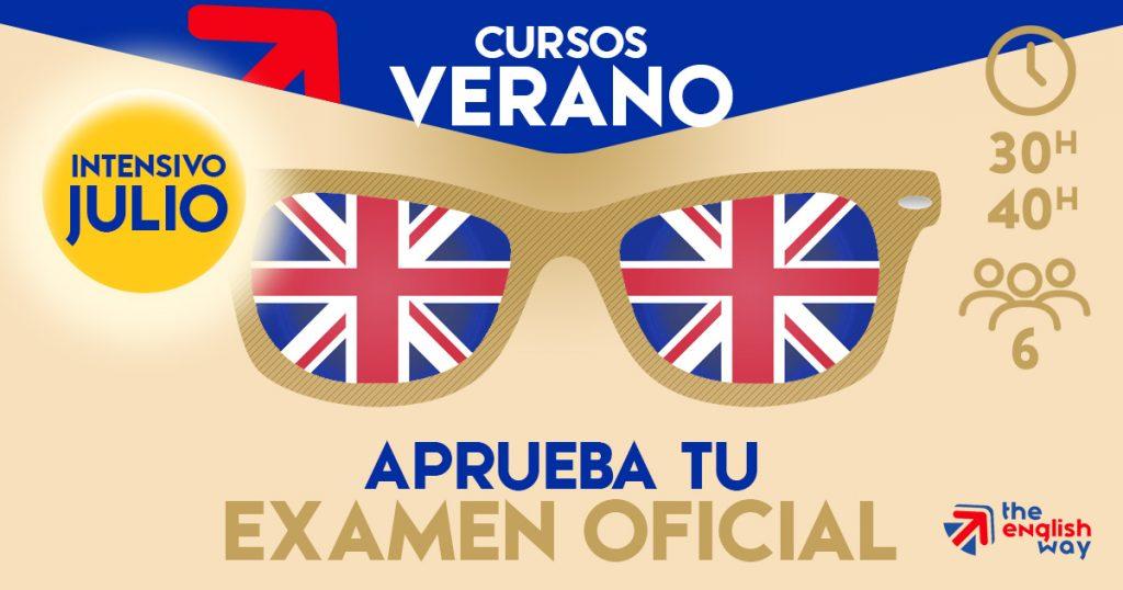 Curso Verano Inglés Zaragoza