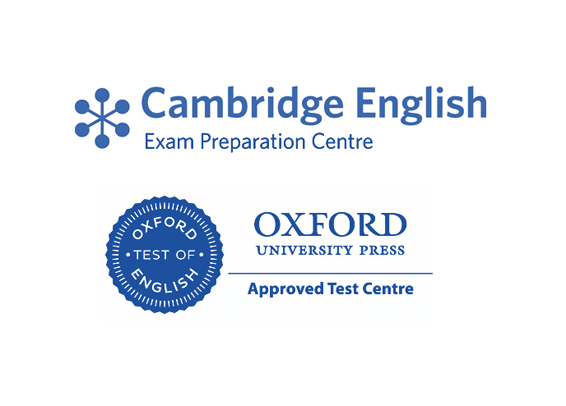 Cambridge Exam Preparation Centre Zaragoza