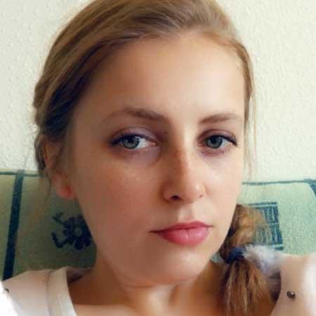 Samantha Sparkman