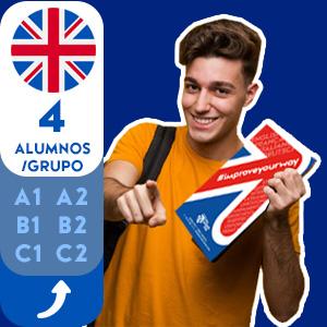 Curso Anual Inglés 2020-2021