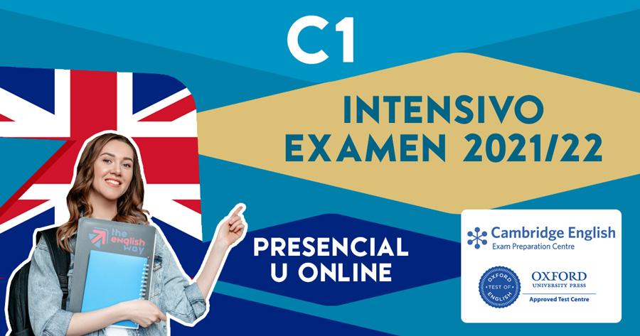 Curso C1 Intensivo CAE (Advanced) en Zaragoza